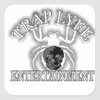 trap lyfe sticker