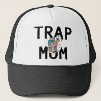 Trap Mom Trucker Hat