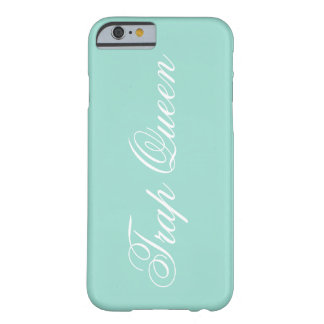 Trap Queen Phone Case