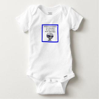 trap shooting baby onesie