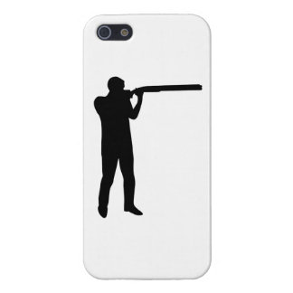 Trap shooting iPhone 5/5S case