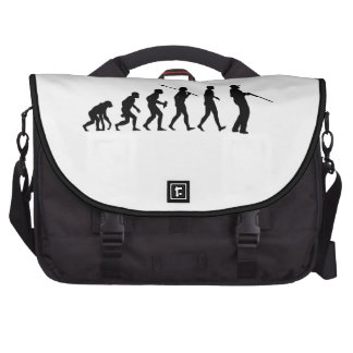 Trap Shooting Bag For Laptop