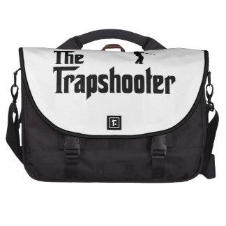 Trap Shooting Commuter Bag