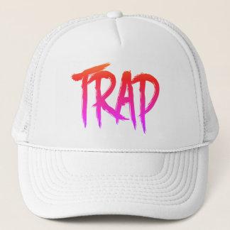 Trap Trucker Hat