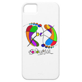 Trapsanella - be colourful case for the iPhone 5