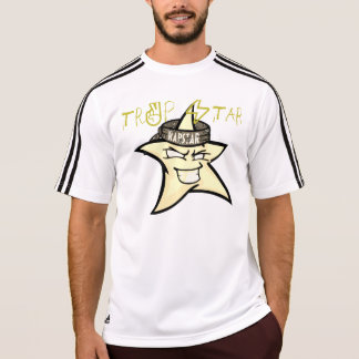 TRAPSTAR ADIDA JERSEY T-Shirt