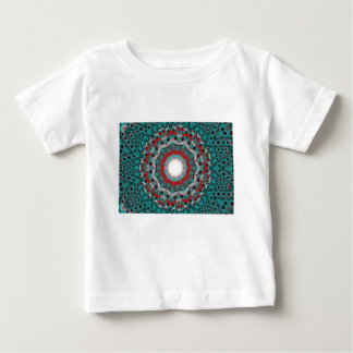 trash atom baby T-Shirt