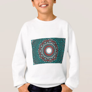trash atom sweatshirt