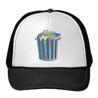 Trash Cap