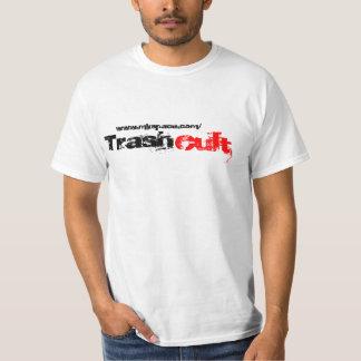 Trash, Cult, www.myspace.com/ Tshirts