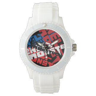 Trash Lonely Monster Ladies Watch