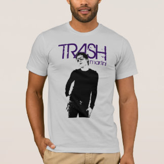Trash Martini Ral T-Shirt