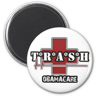 Trash Obamacare magnet