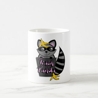 Trash Panda Coffee Mug