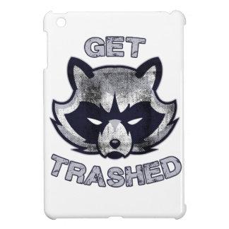 Trash Panda Party People iPad Mini Case