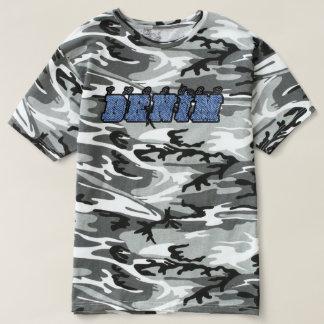 Trashed Denim v3 T-Shirt