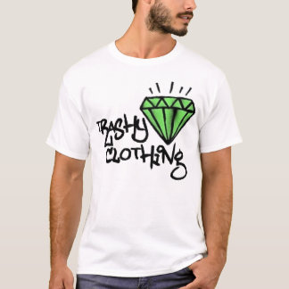 Trashy Clothing Mens T-Shirt
