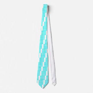 Tratan Style Pale Blue Backgrpund Tie