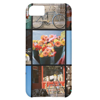 Travel abroad to NewYork iPhone 5C Case