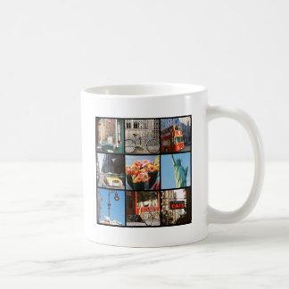 Travel abroad to NewYork Mug