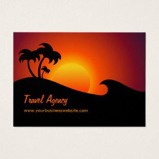Travel Agency Tropical Island