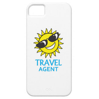 TRAVEL AGENT iPhone 5 COVERS