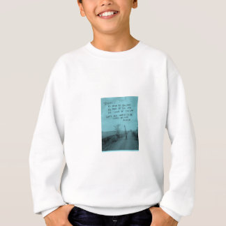 Travel as much as you can sweatshirt