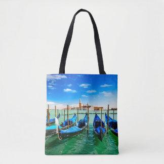 Travel bag Print Tote Bag Venice