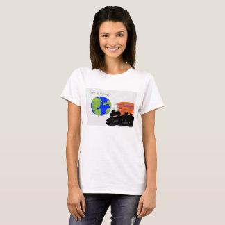 Travel choices T-Shirt