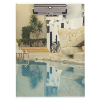 travel collection. Cyprus Clipboard