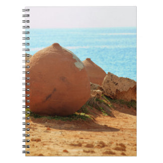 travel collection. Cyprus Notebook