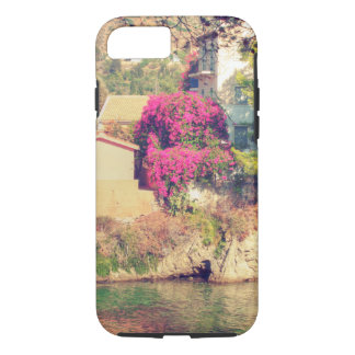 travel collection. Greece iPhone 8/7 Case