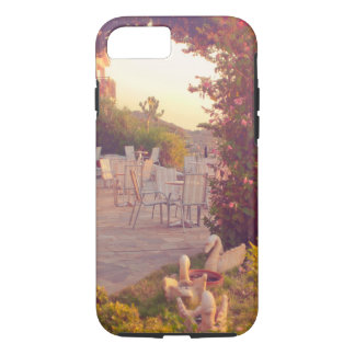 travel collection. Greece. Kefalonia iPhone 8/7 Case