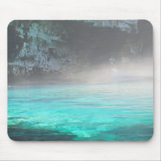 travel collection. Greece. Kefalonia Mouse Pad