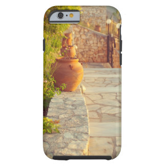 travel collection. Greece. Kefalonia Tough iPhone 6 Case