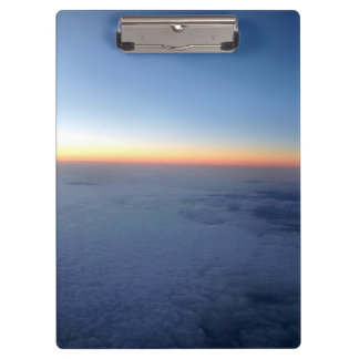 travel collection. heavens clipboard