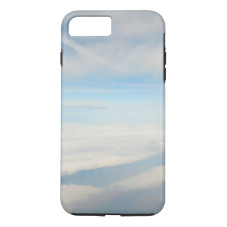 travel collection. heavens iPhone 7 plus case