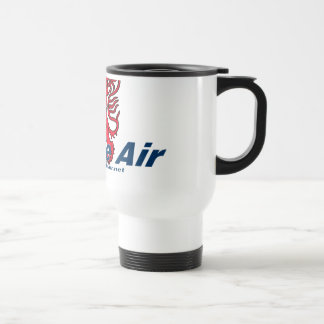 Travel Commuter Mug