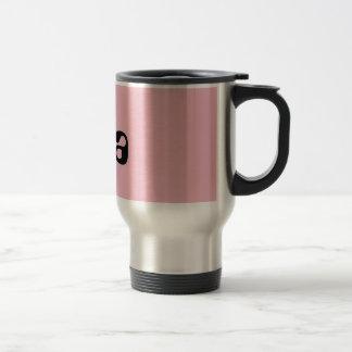 Travel/Commuter Mug