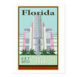 Travel Florida Post Cards