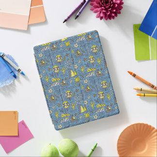 Travel Fun iPad Cover