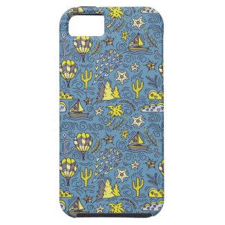 Travel Fun iPhone 5 Covers
