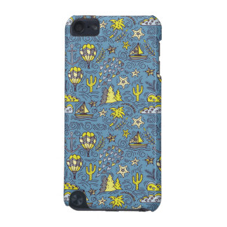 Travel Fun iPod Touch 5G Cover