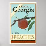 Travel Georgia Posters