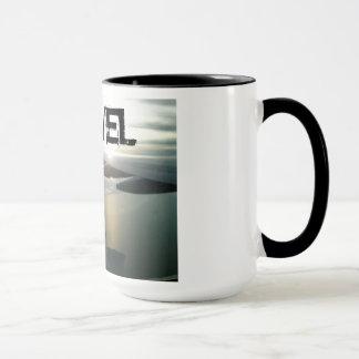 Travel Inspire Mug