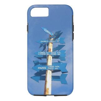 Travel iPhone 7 Case