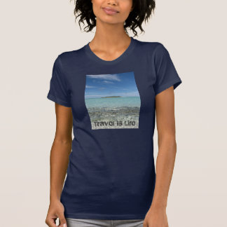 Travel is Life Shirt