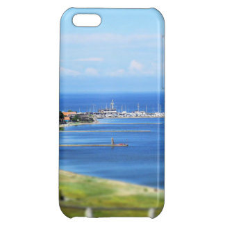 Travel Lithuania - Nida Case For iPhone 5C