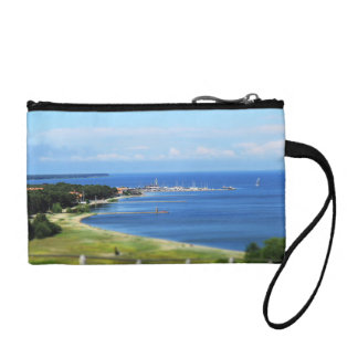 Travel Lithuania - Nida Coin Purse