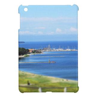 Travel Lithuania - Nida iPad Mini Cover